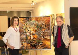 Der Künstler radu maier