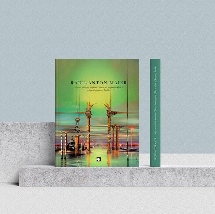 album de arta radu anton maier edited -   Galerie Raduart