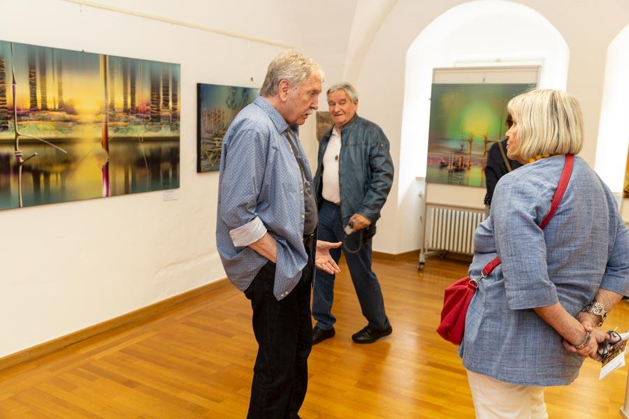errinerungen aus der klausenburger zeit - | Galerie Raduart