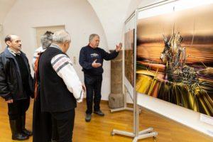fragen und antworten ueber die komplizierte technik des malens - | Galerie Raduart