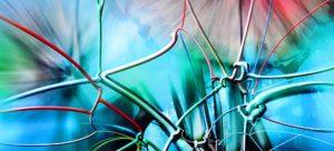 morning symphony radu maier detail - | Galerie Raduart